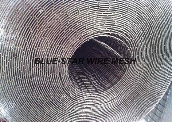 High Intensity Stainless Steel Welded Wire Mesh Wire Diameter 0.6 Mm To 2.6 Mm
