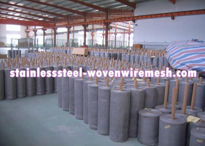 Anping Blue Star Metal Wire Mesh Products Co., Ltd